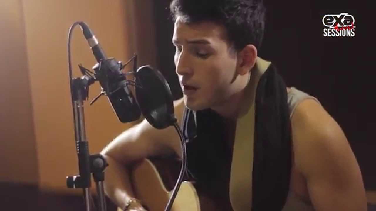 Cómo Mirarte | Sebastián Yatra | Exa Live Sessions #YoloViví