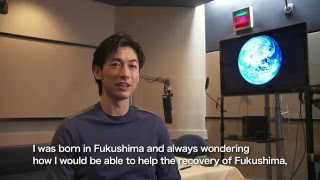 Commentary of storyteller Dean Fujioka.
