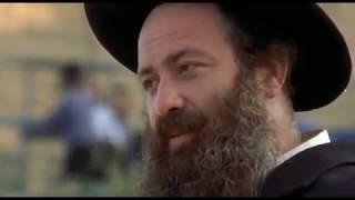 Израильский фильм Ушпизин (гости). Фильм о чудесах во время праздника Суккот.