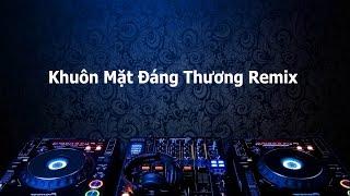 Khuôn Mặt Đáng Thương Remix - Sơn Tùng MTP