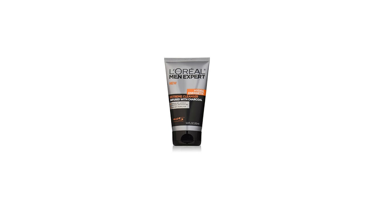 Men Expert Hydra Energetic Extreme Cleanser by L'Oreal #12