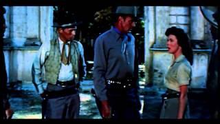 Garden of Evil (1954) Trailer