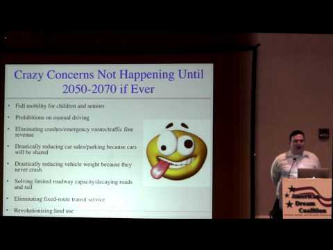 2015 ADC S5 01 Realistic Predictions for Automated Vehicles Feigenbaum