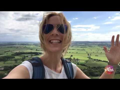 Visit Glastonbury - Get Inspired London
