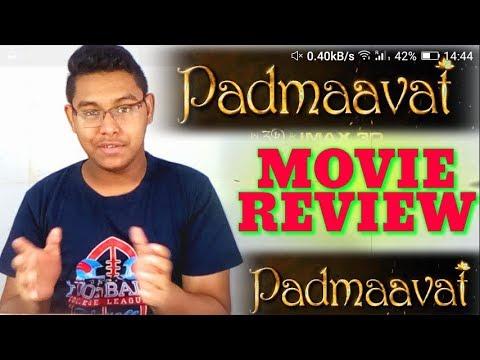 "Padmaavat Full Movie Review | Public Reaction Review | Padmavati \""show_pyv_in_relat"