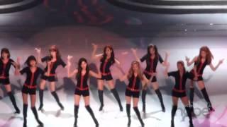 Snsd Magical Choreography Of Hoot