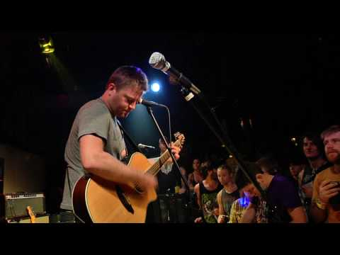 Joe McMahon of Smoke or Fire live at The Fest 8 in Gainesville, FL part 1