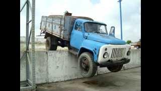 Обучение на персонала в Автокомплекс Димитров за работа с Recovery Truck част I
