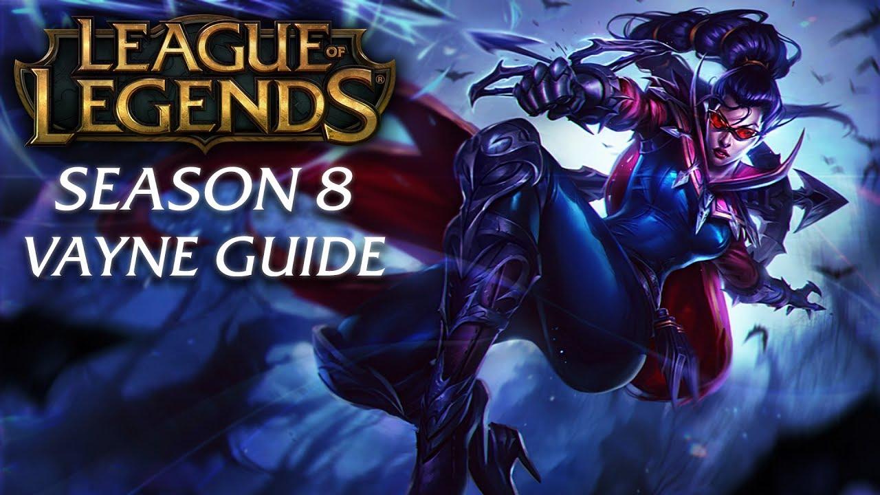 League Of Legends Champions Tipps