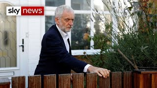 Labour antisemitism row: 30 whisteblowers come forward