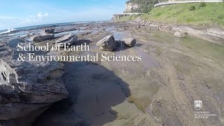 Welcome to the School of Earth and Environmental Sciences