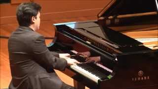 Kenji Fujimura - an improvised prelude
