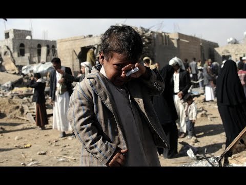 A Simple Question: U.N condemns Saudi killing of Yemeni civilians