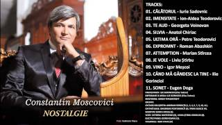 Constantin Moscovici Nostalgie