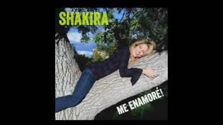 SHAKIRA - ME ENAMORE (MRLAREO RUMBATON)