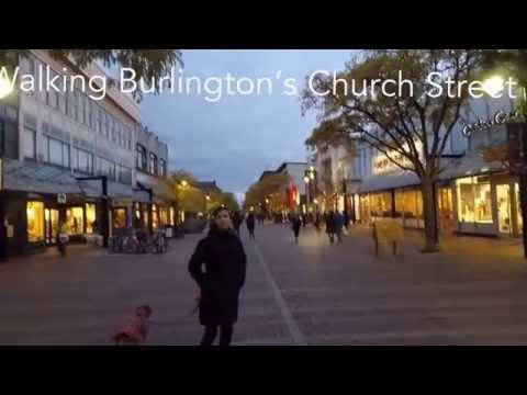 Road Trip from Montreal to Burlington, Vermont with our Dog (Day 1)