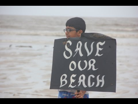 Juhu Says No To Coastal Road