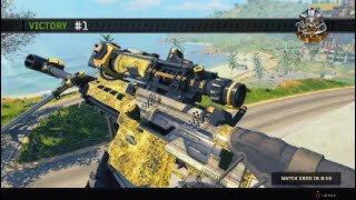 Download I LOVE SWEATY GAMES PS5 1080p | CALL OF DUTY BLACK OPS 4 BLACKOUT