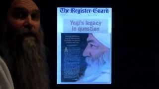 Does Yogi Bhajan