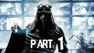 Watch Dogs Bad Blood Gameplay Walkthrough Part 1 - T-Bone (PS4 DLC)