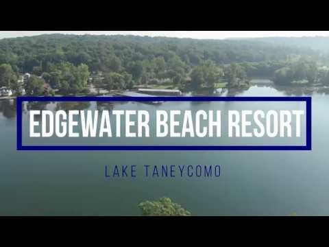 Edgewater Beach Resort Family Vacation Trout Fishing Branson Lake Taneycomo