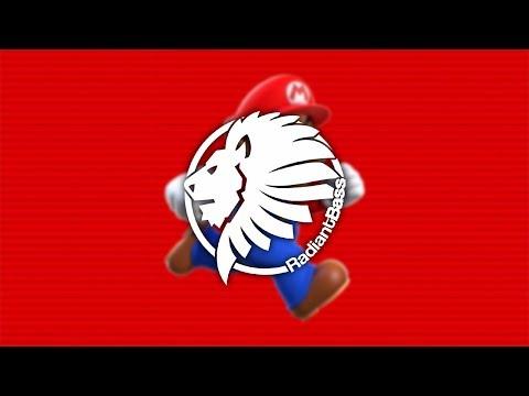 Super Mario (Trap Remix) [Bass Boosted]