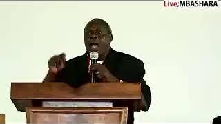 lLIVE;KWAYA YA KINONDONI REVIVAL CHURCH YANGURUMA KATIKA MKUTANO MKUU WA CMF-2020