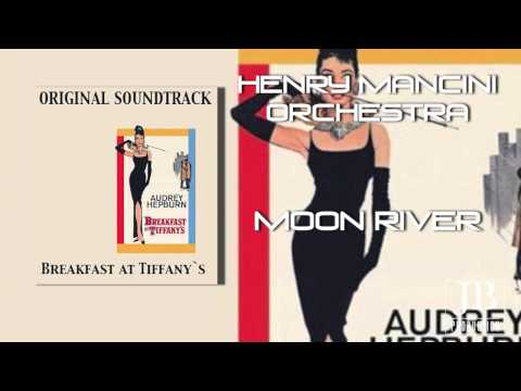 Henry Mancini Orchestra - Moon River
