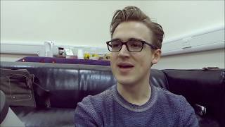 McFly Best Moments 2013 part 1