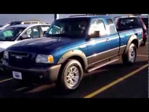 2008 ford ranger fx 4 ex cab used pickup truck for sale marshall ford o 39 fallon missouri 63366. Black Bedroom Furniture Sets. Home Design Ideas