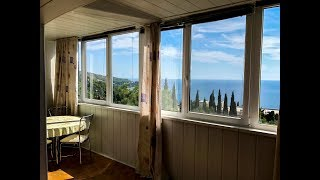 !!!Продано!!!   Продам 3-х комнатную квартиру с шикарным видом на море