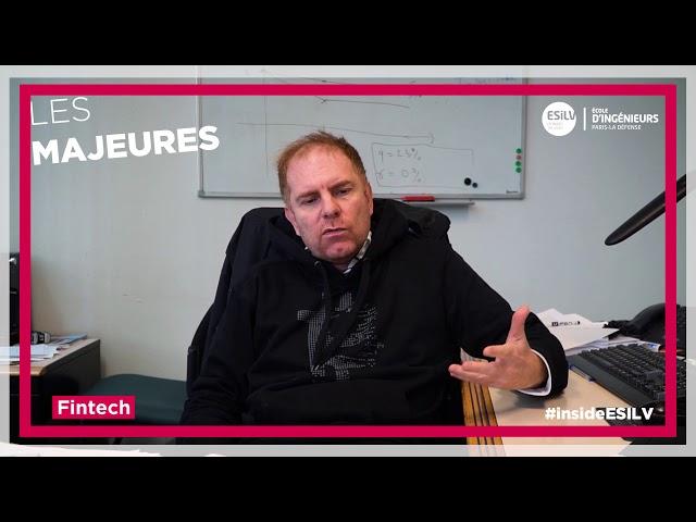 #Majeure Fintech