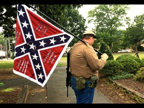 Should Neo-Confederates Be Kicked Out Of College?