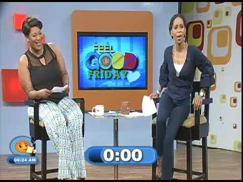Fun Stop - Smile Jamaica - March 9 2018