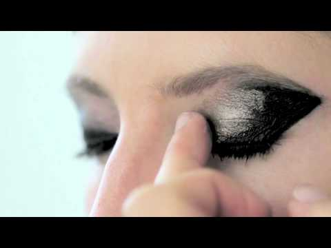 give me 5 double smoky eyes tuto by terry youtube. Black Bedroom Furniture Sets. Home Design Ideas