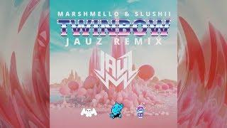 Video Marshmello x Slushii - Twinbow (Jauz Remix) download MP3, 3GP, MP4, WEBM, AVI, FLV Januari 2018