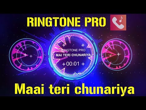 Maai teri chunariya - arijit singh | Ringtone for Mobile || RINGTONE PRO || Free Ringtone
