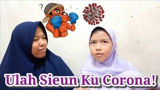 Paguneman Basa Sunda - Nyegah Virus Corona (CoViD-19)