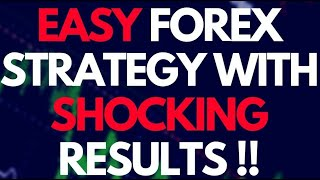 Best NEW Mobile Forex Trading Scalping Strategy In 2020!