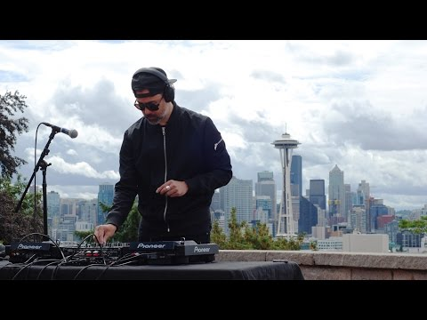 Seattle's DJ Scene | S4 E5 | Sounds by the Sound