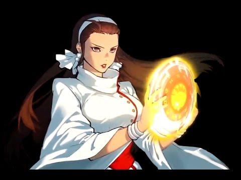 King of Fighters: Chizuru Kagura's Theme History