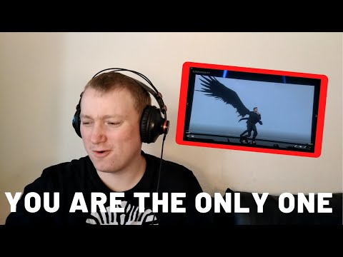 LIVE - Sergey Lazarev - You Are The Only One (Russia) At The Grand Final - Reaction!