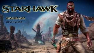 Is the Multiplayer still Active? Starhawk