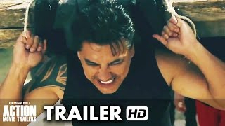 Callejero International Movie Trailer (2015) - Ray Gallardo [HD]