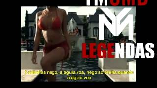 Birdman - Fire Flame Legendado
