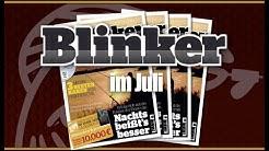 Blinker Aktuelle Ausgabe