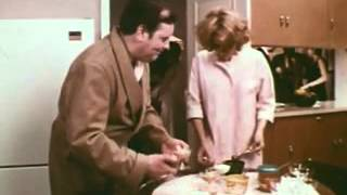 Vintage Old 1970's Birds Eye Cool 'n Creamy Pudding Commercial 5