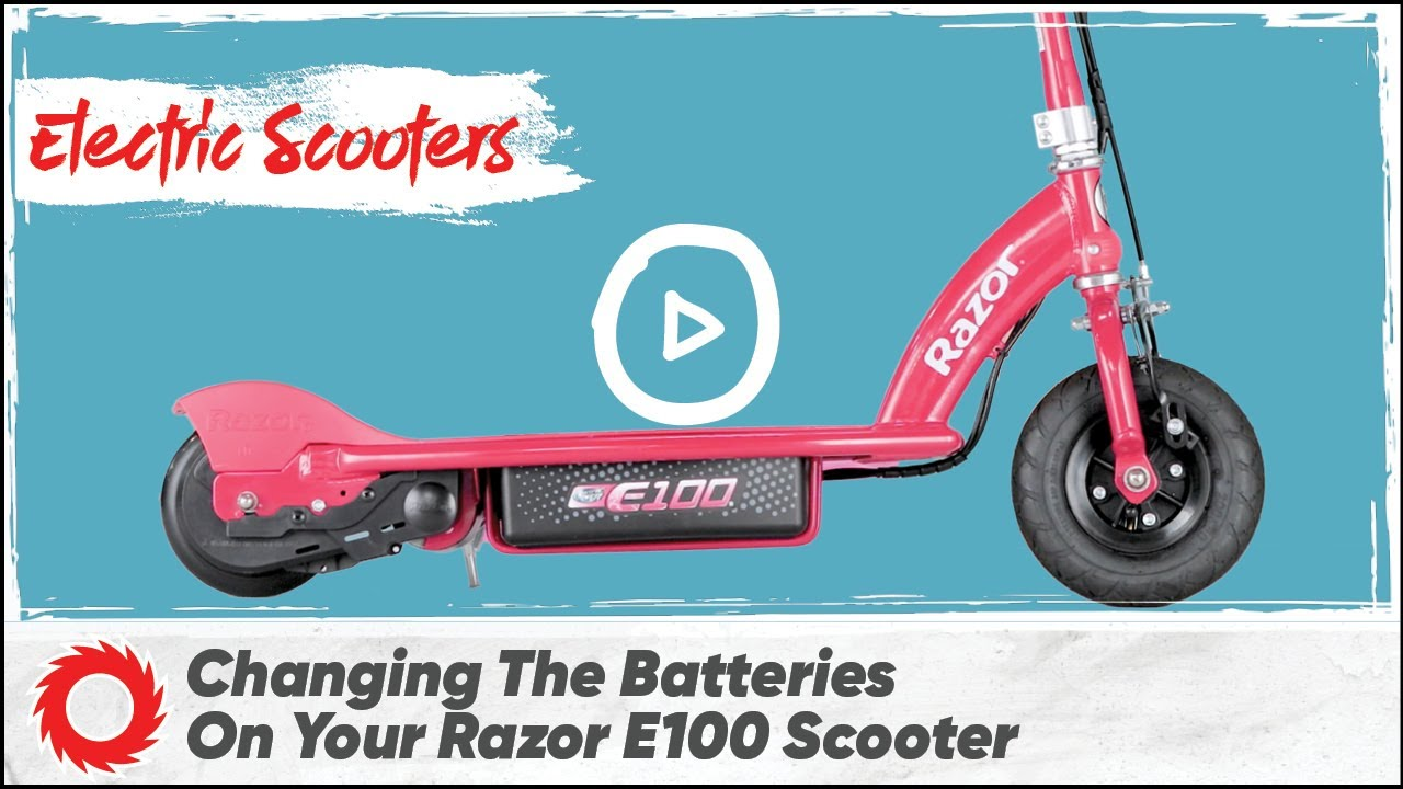 Razor Electric Scooter Wiring Diagram Further Razor Electric Scooter
