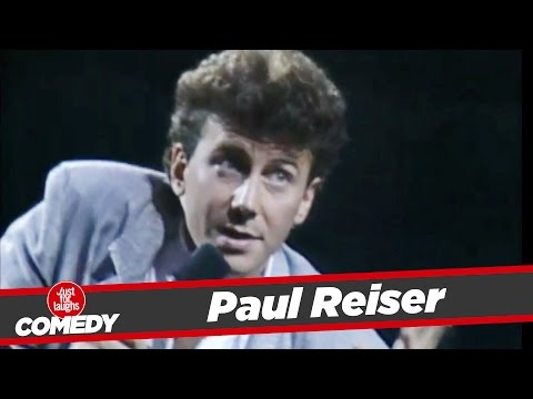 Paul Reiser Stand Up  1986