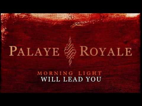 Palaye Royale - Morning Light (Official Lyric Video)